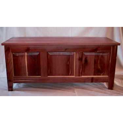 Large Shaker Oak Chest Kit